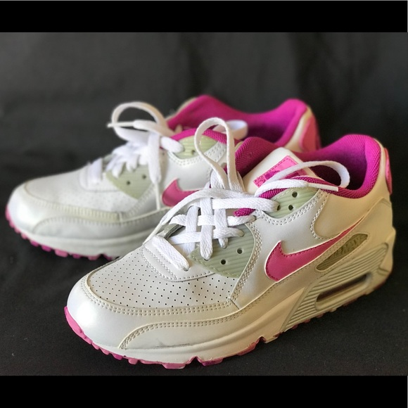 Men's Nike Air Max 90 2007 (GS)